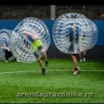 надувные шары в аренду