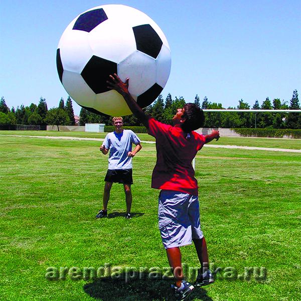Гигантский мяч