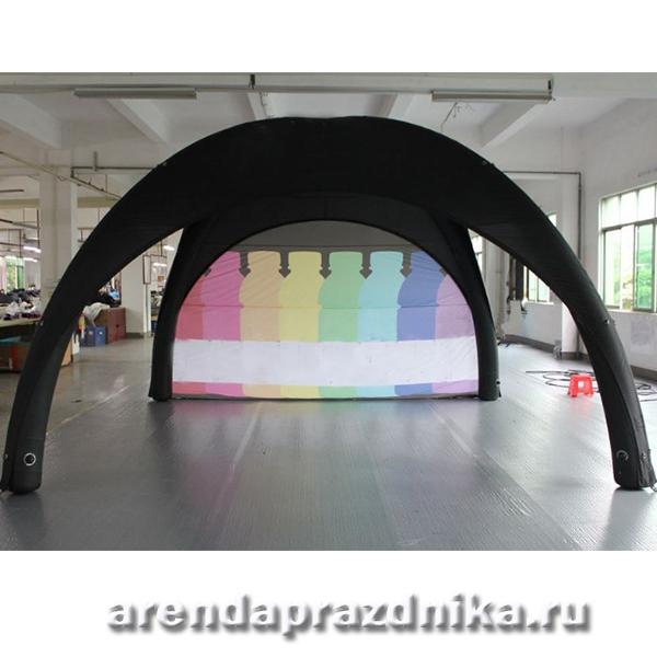аренда шатра